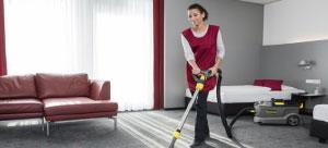 Carpet Detergents