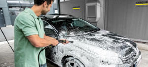 Vehicle Detergents